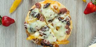 Pizza Romana 3